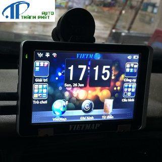 Camera Hành Trình Honda City