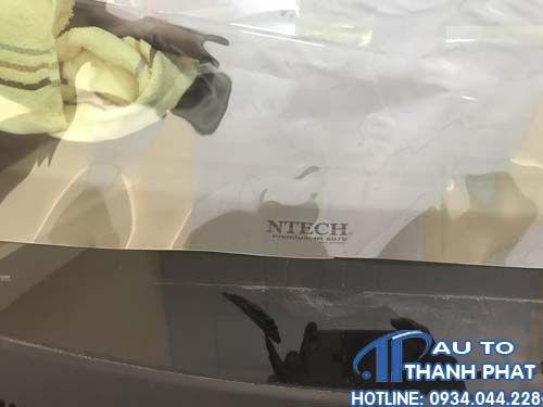 Dán Phim Cách Nhiệt Cho Xe Hyundai Isuzu D Max-Sản Phẩm siêu Cách Nhiệt