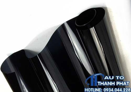 Dán Phim Cách Nhiệt Cho Xe Hyundai Sonata-0977.666.759