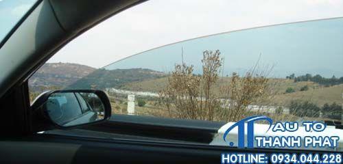 Dán Phim cách Nhiệt chống Nóng Cho Xe Hyundai Grand I10-thanhphatauto.vn