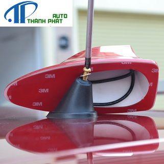 Đuôi Cá Antenna Hyundai Grand i10