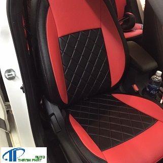 May Bọc Ghế Da Xe Hyundai I20 Active Tại Quận 1 Uy Tín