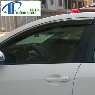 Vè Che Mưa Mazda 3