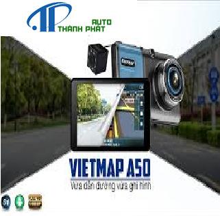 VietMap A50_Camera Hành Trình