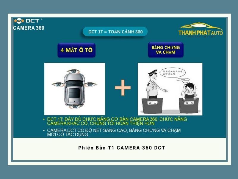 Gắn Camera 360 DCT Quận 2 Tận Nơi Theo Yêu Cầu - 1