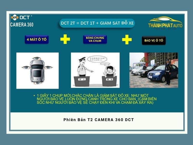 Gắn Camera 360 DCT Quận 2 Tận Nơi Theo Yêu Cầu - 2