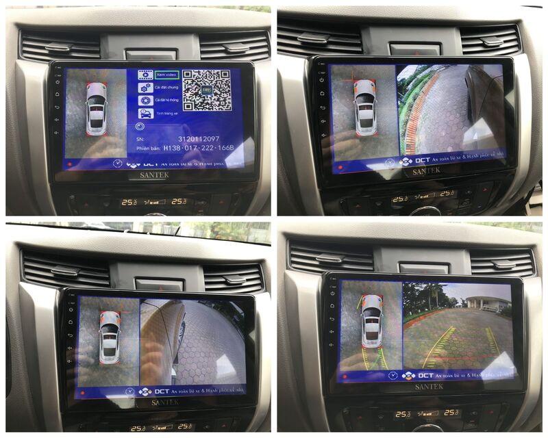 Gắn Camera 360 DCT Quận 2 Tận Nơi Theo Yêu Cầu - 8