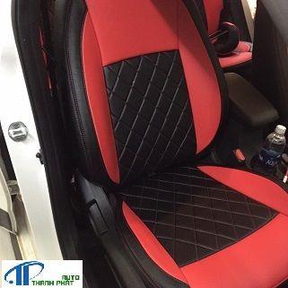 Bọc Ghế Da XE Hyundai I20 Tại Quận 6