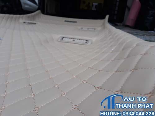 Bọc Trần La Phông 5D Ford Focus