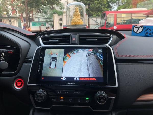 Camera 360 DCT Honda Accord 2020 T3