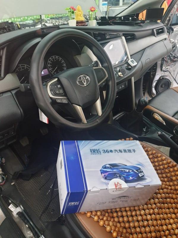 Camera 360 DCT Toyota Innova 2019 T1