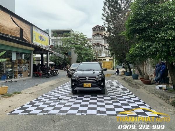 Camera 360 DCT Toyota Rush