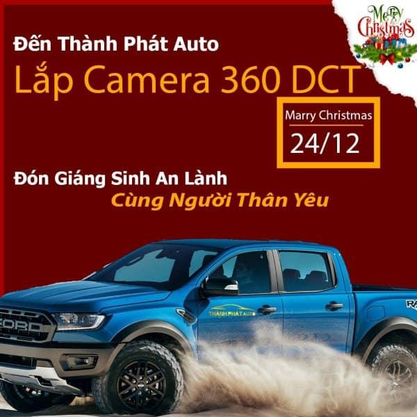 Camera 360 DCT Xe Hyundai Tucson