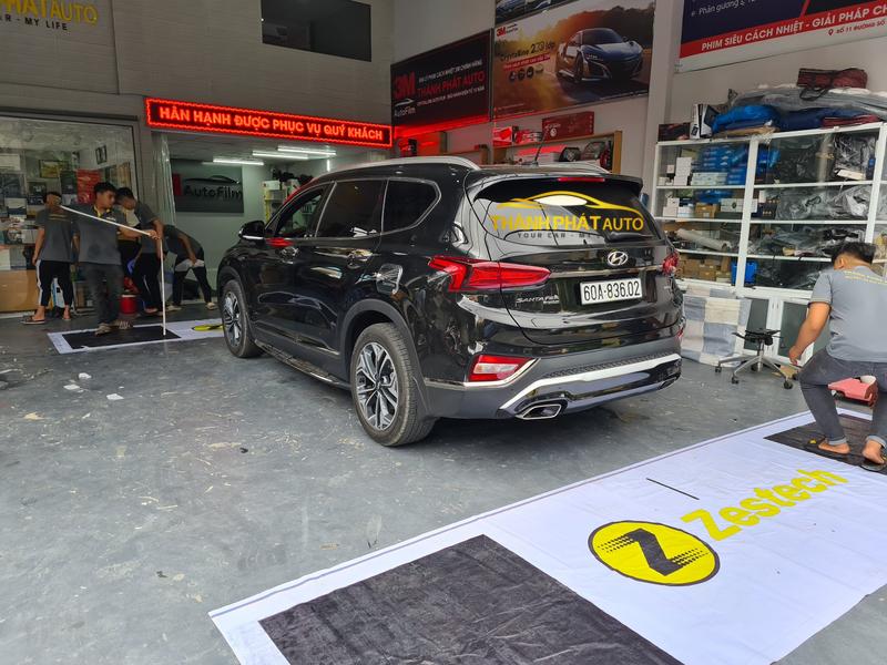 Camera 360 độ zestech dẫn đầu thị trường xe hơi Việt 2020