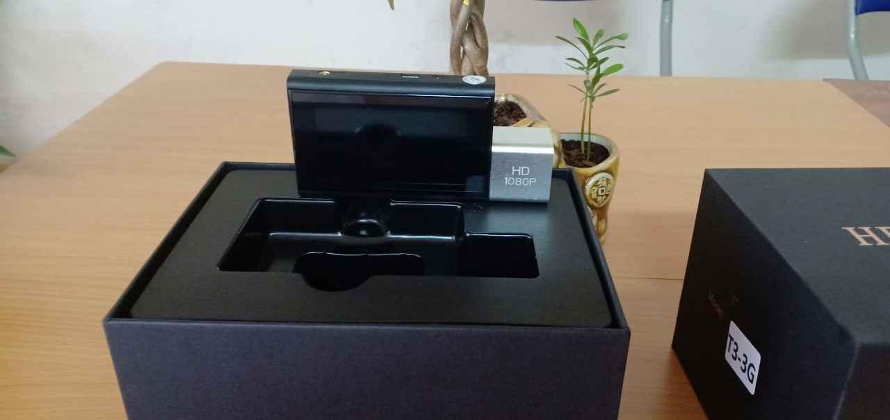 Camera Hành Trình Cho Xe Xpander HCM