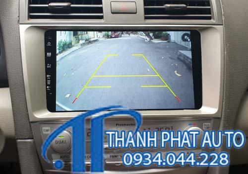 dịch vụ lắp camera lùi cho xe honda brio tại nhà quận tân phú