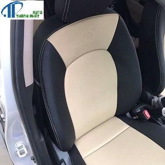 May Bọc Ghế Da Hyundai Grand I10