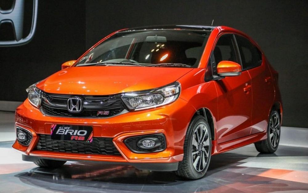 Những mẫu xe Honda bán chạy nhất