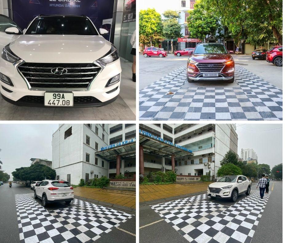 Top mẫu xe Hyundai được mua nhiều nhất